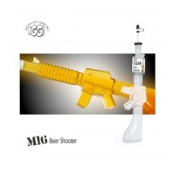 M-16 Beer Shooter