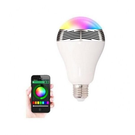 Bluetooth Lamp / Smart Led Sound Bulb
