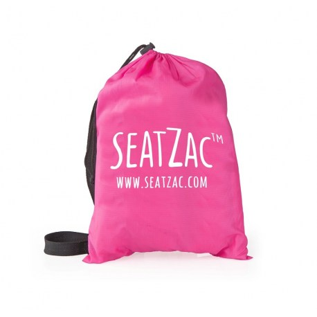 Seatzac Chill Bag - roze