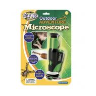 Outdoor Microscoop