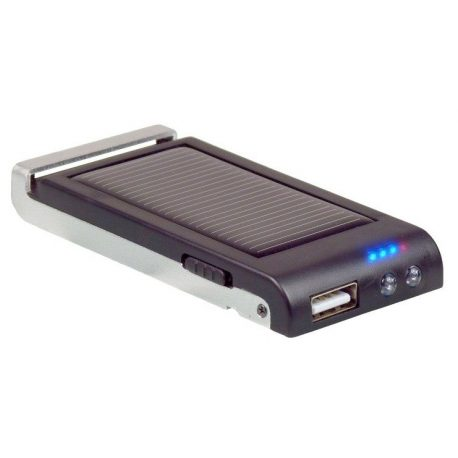 Powerplus Solar Powerbank 800mAh