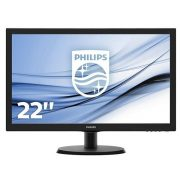 Monitor 21.5'' Philips LCD