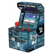 Mini Arcade Machine 200 games